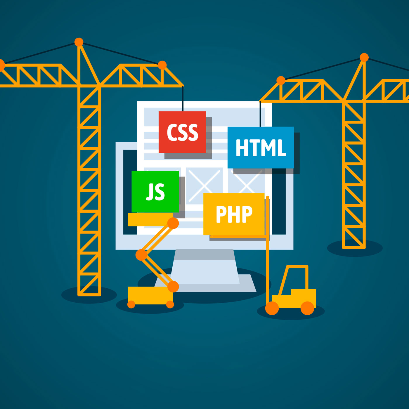 PHP Web Development Company India