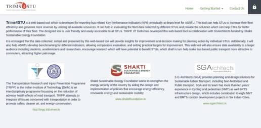 Web Solutions development services