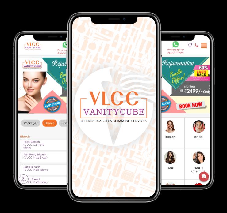 vlcc vanitycube app